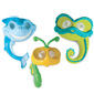 Geosafari Jr. Animal Eye Viewers - Set of 3