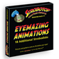 Strobotop Booster Pack - Eyemazing Animations