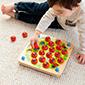 Ladybug's Garden Memory Game