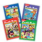 Highlights Puzzle Buzz - set of 4