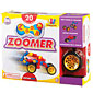 ZOOB JR. Zoomer Car Set