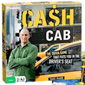 Cash Cab Board Game