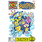 Phonics Comics - Meet The Sparkplugs