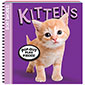 Soft Shapes Photo Book - Kittens