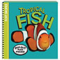 Soft Shapes Photo Book - Tropical Fish