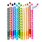 Color Apeel Crayons - 12 pk