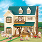 Calico Critters - Deluxe Village House
