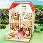 Calico Critters - Oakwood Home