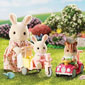 Calico Critters - Apple & Jakes Ride n Play