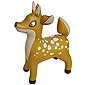 Inflatable Deer Jr. - 36 inch