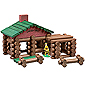 Lincoln Logs Classic Edition Frontier Cabin