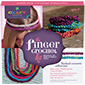 Craft-tastic - Finger Crochet Kit