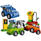 LEGO DUPLO Creative Play - Creative Cars