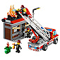 LEGO City Fire - Fire Emergency