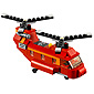 LEGO Creator - Red Rotors