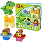 LEGO DUPLO Learning Play - A Fairy Tale