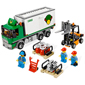 LEGO City Airport - Cargo Truck