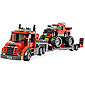 LEGO City Town - Monster Truck Transporter
