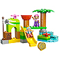 LEGO DUPLO Jake - Never Land Hideout