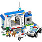 LEGO Juniors - Police - The Big Escape
