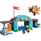LEGO DUPLO Planes - Skipper's Flight School