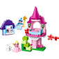 LEGO DUPLO Princess - Sleeping Beauty's Fairy Tale