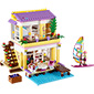 LEGO Friends - Stephanie's Beach House