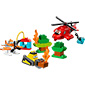 LEGO DUPLO Planes - Fire and Rescue Team