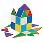 Magna-Tiles Standard 100 pc Set