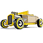 Mini Automoblox Hot Rod
