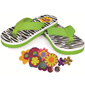 Groovy Girls Design Your Own Flip Flops & Frills Set