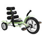 Mobo Mini Cruiser - Green