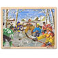 Hockey - 48 piece Jigsaw Puzzle