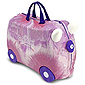 Trunki Swirl (Purple/Pink)