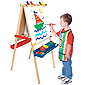 Deluxe Easel / Magnetic Boards