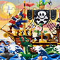 Pirate 48 piece Jigsaw Puzzle