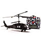 Web RC - Sikorsky UH-60 Black Hawk Helicopter