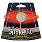 SpokeLit LED Spoke Wheel Light