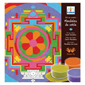 Djeco Tibetan Mandalas Colored Sand Kit