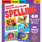 Spelling Learning Puzzle Game