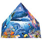 3D Pyramid Wonders of the Universe - 300 pc