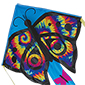 Large Easy Flyer - Tie Dye Butterfly