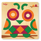 P'kolino Multi-Solution Shaped Puzzle - Owl