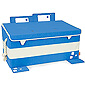 P'kolino Mess Eaters Toy Trunk Storage Bin