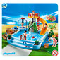 Playmobil Vacation - Pool with Water Slide