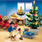 Playmobil Christmas - Christmas Room