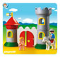 Playmobil My First 1,2,3 Knights Castle