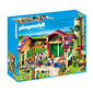 Playmobil Farm - Barn with Silo