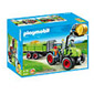 Playmobil Farm - Hay Baler with Trailer