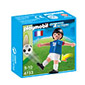 Playmobil Soccer Player - France